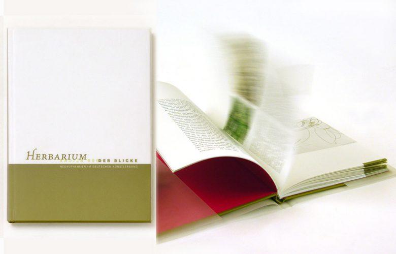 HerbariumderBlicke_Ausstellungsbuch