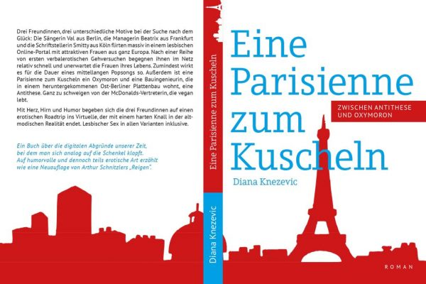 Buch-Cover Layout 2